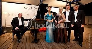Recitales de ópera