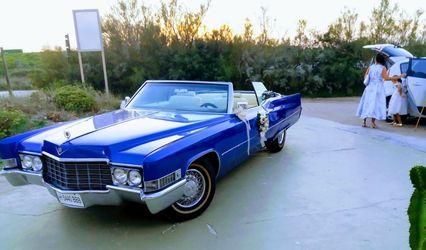 Miquel - Cadillac deville 1