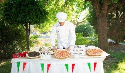 Tu evento pizza