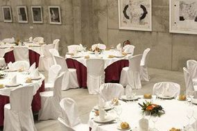 Hotel Alhama Catering