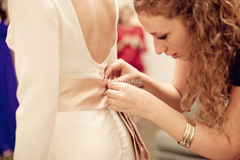 Reportajes artísticos de bodas
