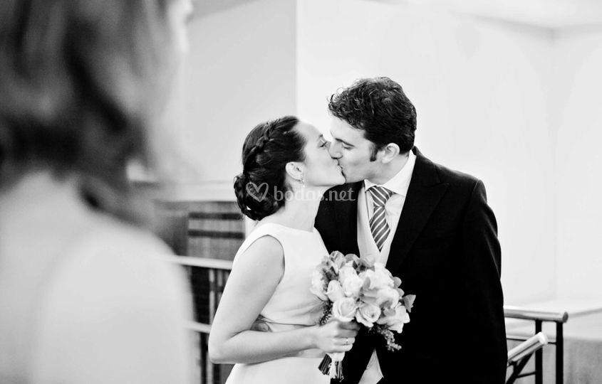 Álbumes digitales de bodas