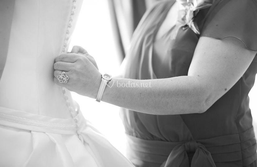 Estudios fotográficos de bodas