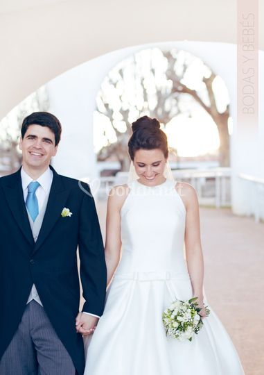 Reportajes de bodas Madrid