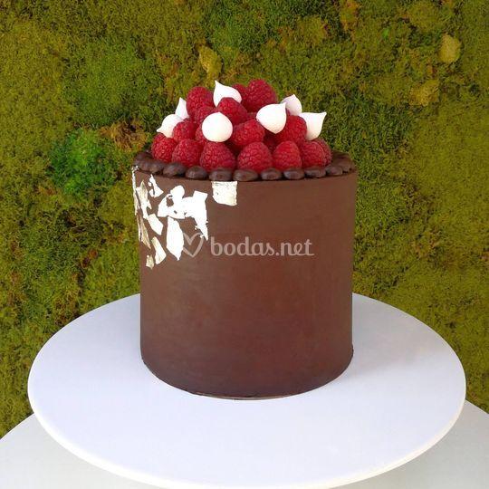 Chocolate y chocolate