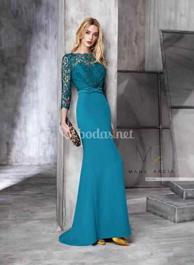Donde comprar vestido invitada boda valencia