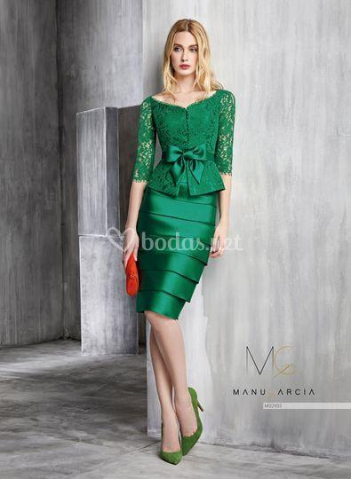 Outlet vestidos madrina valencia