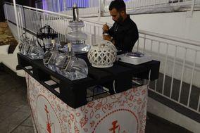 Sir Travieso Shisha Catering