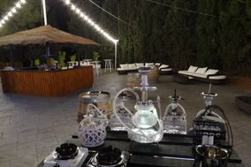 Sir Travieso Shisha Catering