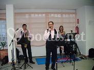 Propuestas de música para boda en Lugo
