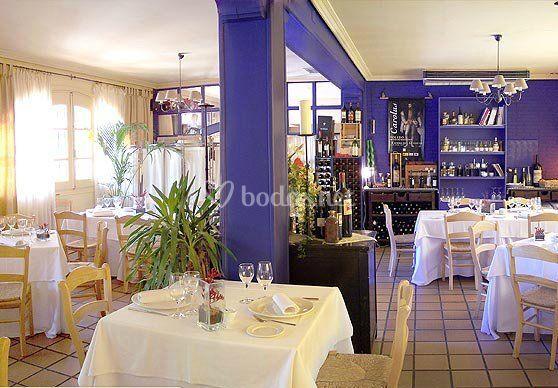 Restaurante casa tabordo - Restaurante vara illescas ...