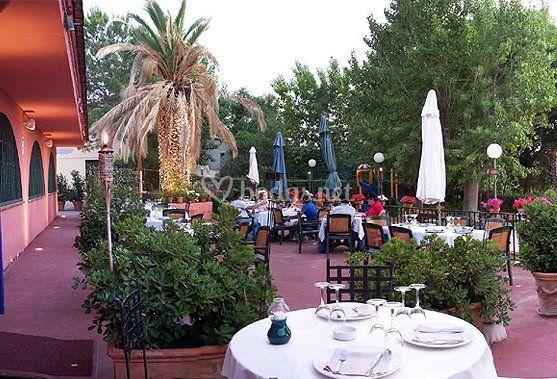 Vistas de la terraza de restaurante casa tabordo foto 7 for Restaurante la terraza de la casa barranquilla