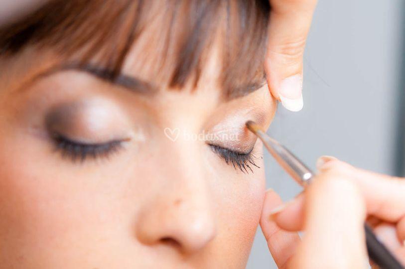 MM Make-up