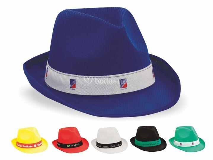 Ref.  20139. Cecrope. Sombrero