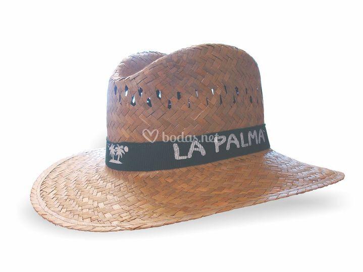 Ref. 2087. Horacio. Sombrero indiana verde