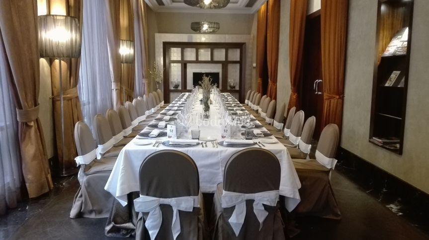 Salón Badajoz