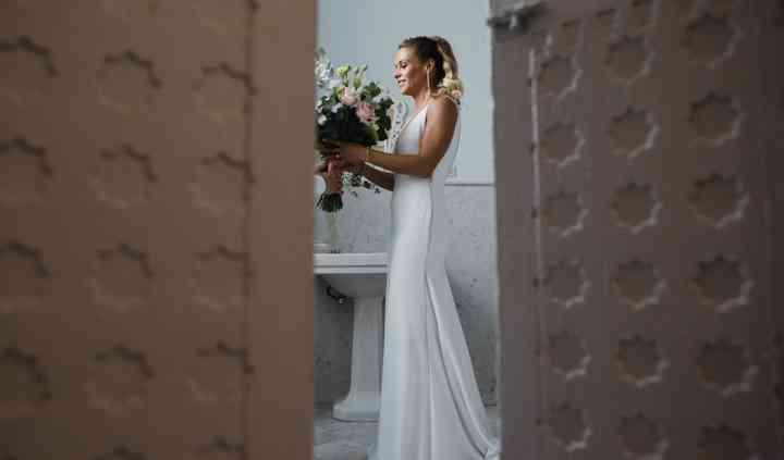 Fotografos boda Malaga y Marbe