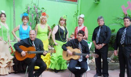 Coro Rociero Almadrabas