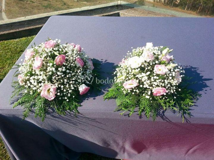 Azahar Arte & Decoración Floral