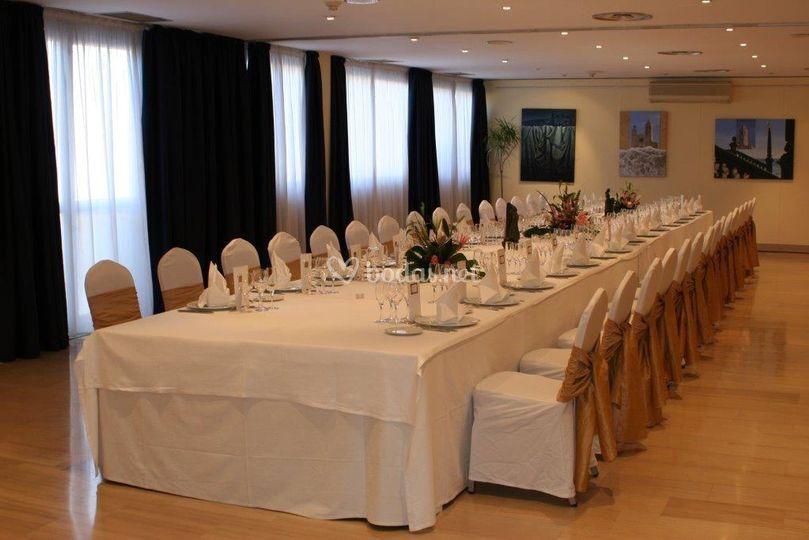 Banquete Imperial Fénix