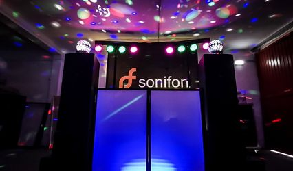 Sonifón Sound & Music