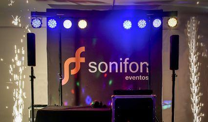 Sonifón Sound & Music 1