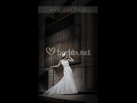 Logotipo Eva Cordero