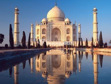 Disfrutad de los aromas y la cultura India