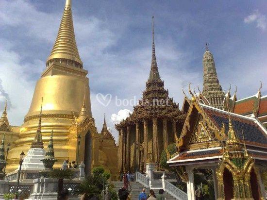 Conoced Tailandia
