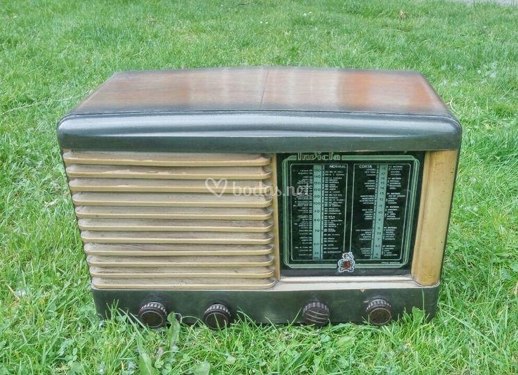 Radio invicta