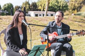 Paula Domínguez & Carlos Cruz - Acoustic Duo