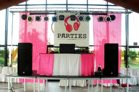 Parties Discomovil