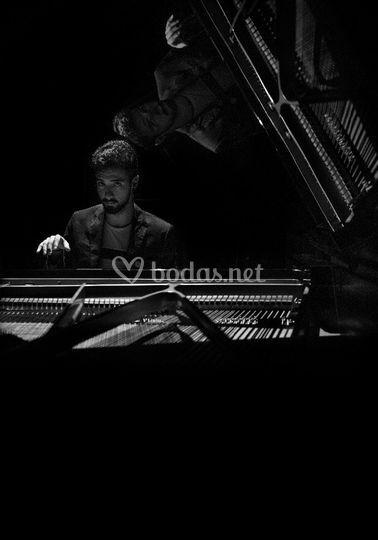 Sam Lei Piano
