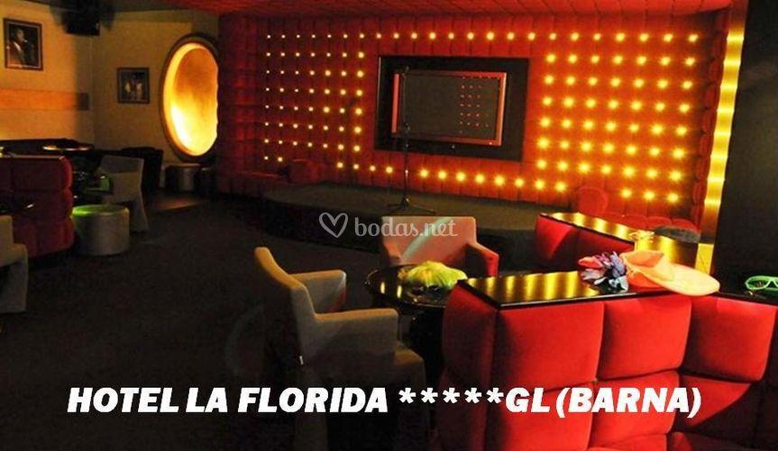 H. La florida *****gl (barcelona)