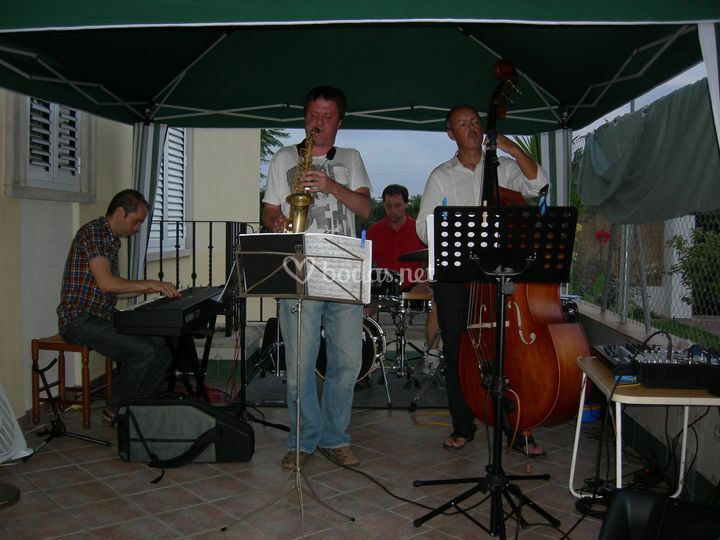 J.E.S.P Jazz Quartet