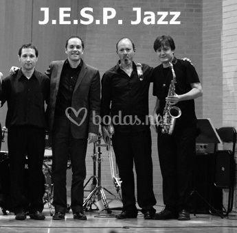J.E.S.P. en concierto