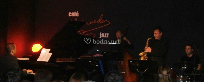 Jesp Jazz Quartet