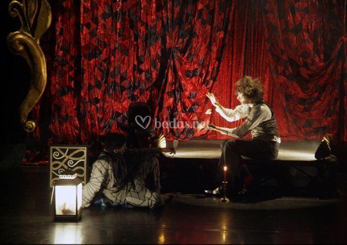 Luz y magia en vuestra boda