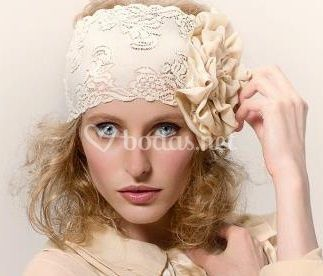 Maquillaje y peluqueria novia