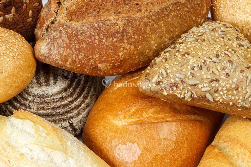 Pan, ese tesoro olvidado