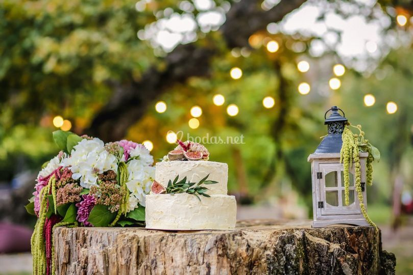 Pastelería y decoraciones