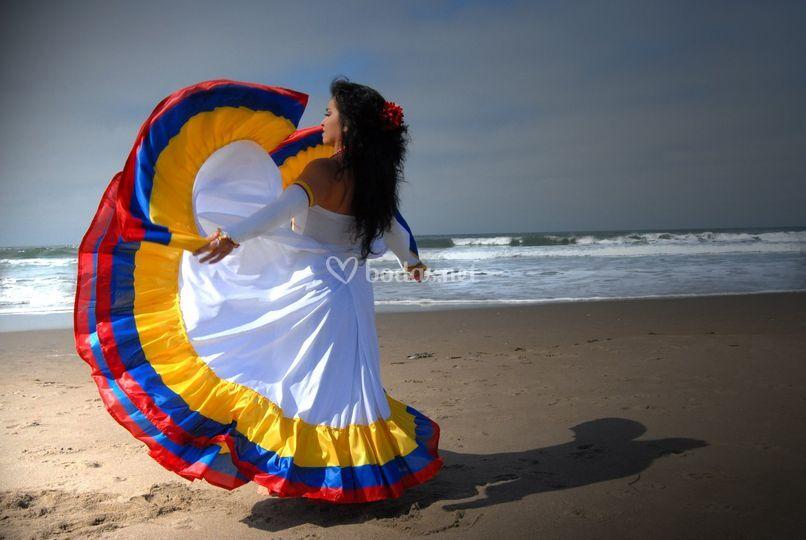 Colombia autentica