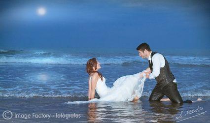 La boda de Anabel y Cristian