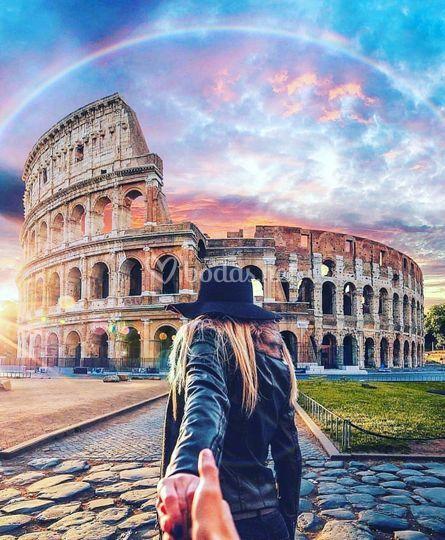 Roma, amor