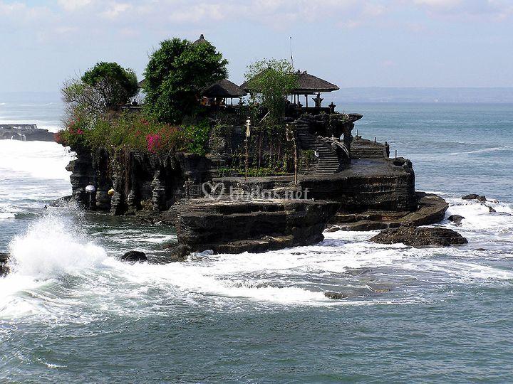 Conocer Bali