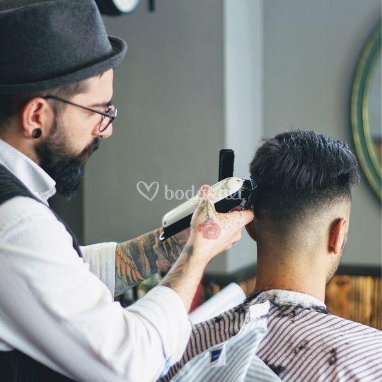 Maestros Barber House