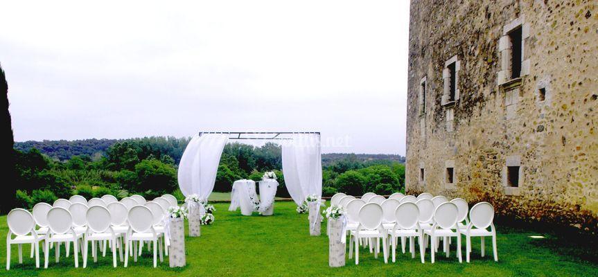 Posibilidad de ceremonia