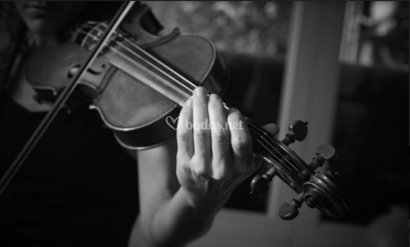 Soné Dúo piano-violín