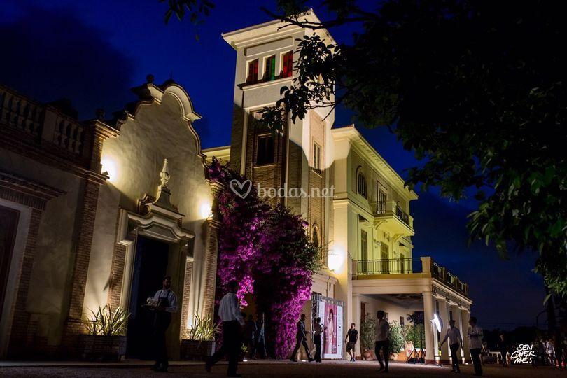 Huerto San Vicente