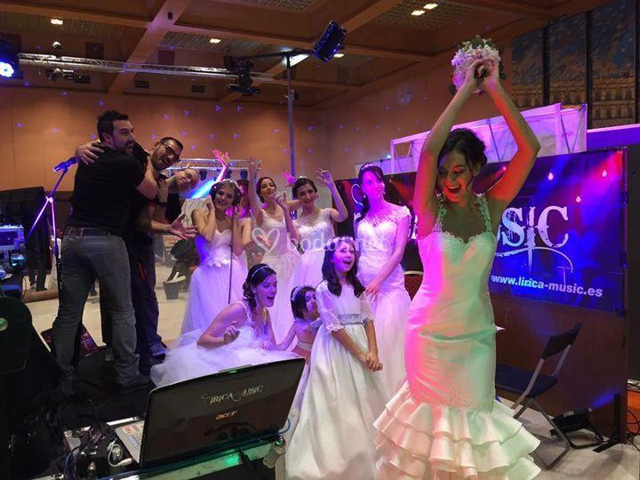 Expo boda